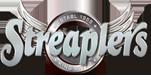 Streaplers Logotyp 2017