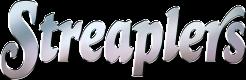 Streaplers Logotyp 2019