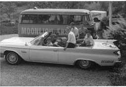 Streaplers 1964