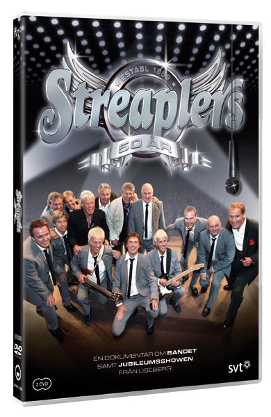 Streaplers_DVD