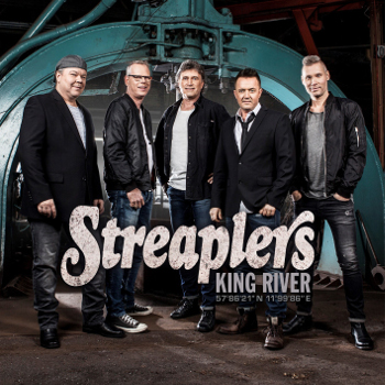 streaplers king river