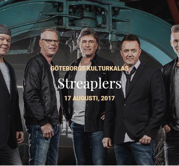 Streaplers Valand